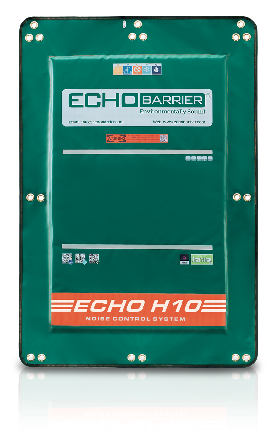 Echo Barrier H10